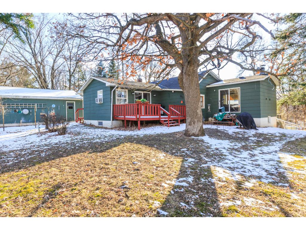 Photo of 406 Faversham Road  Willernie  MN