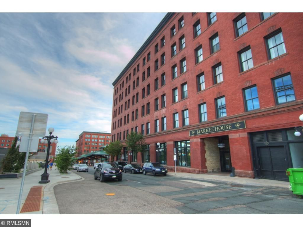 Photo of 289 5th Street E  Saint Paul  MN