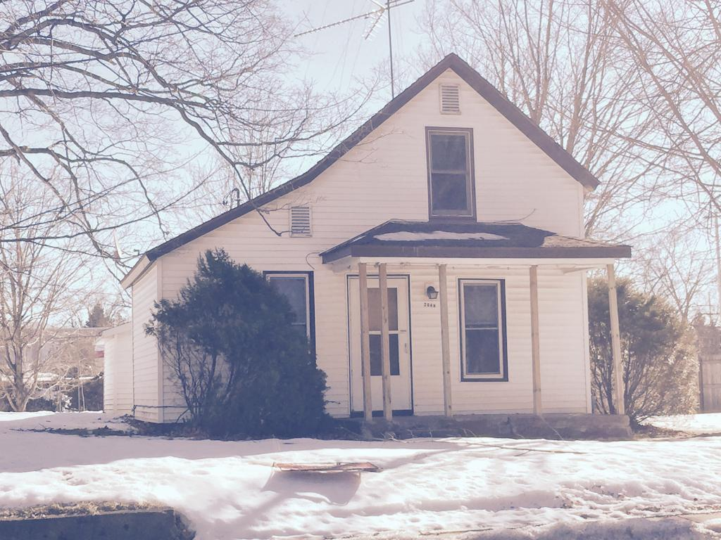 Photo of 204 1st Avenue N  Frederic  WI