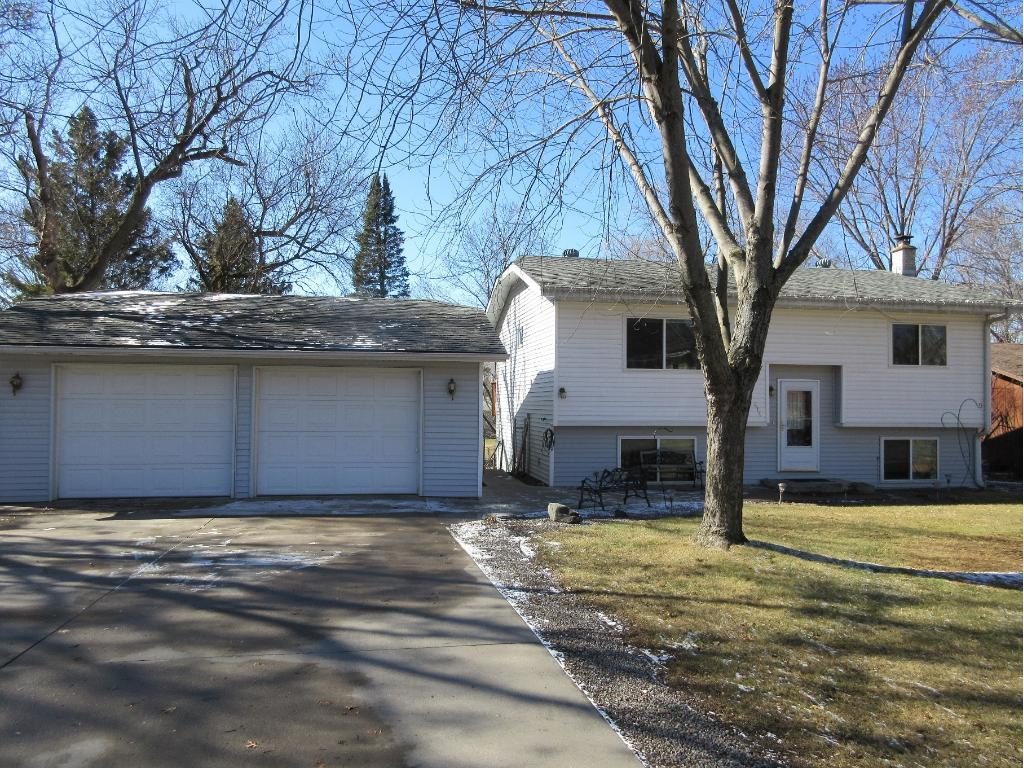 Photo of 411 10th Avenue N  Sauk Rapids  MN