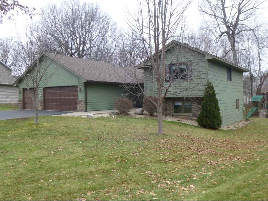 Photo of 11648 52nd Street NE  Albertville  MN
