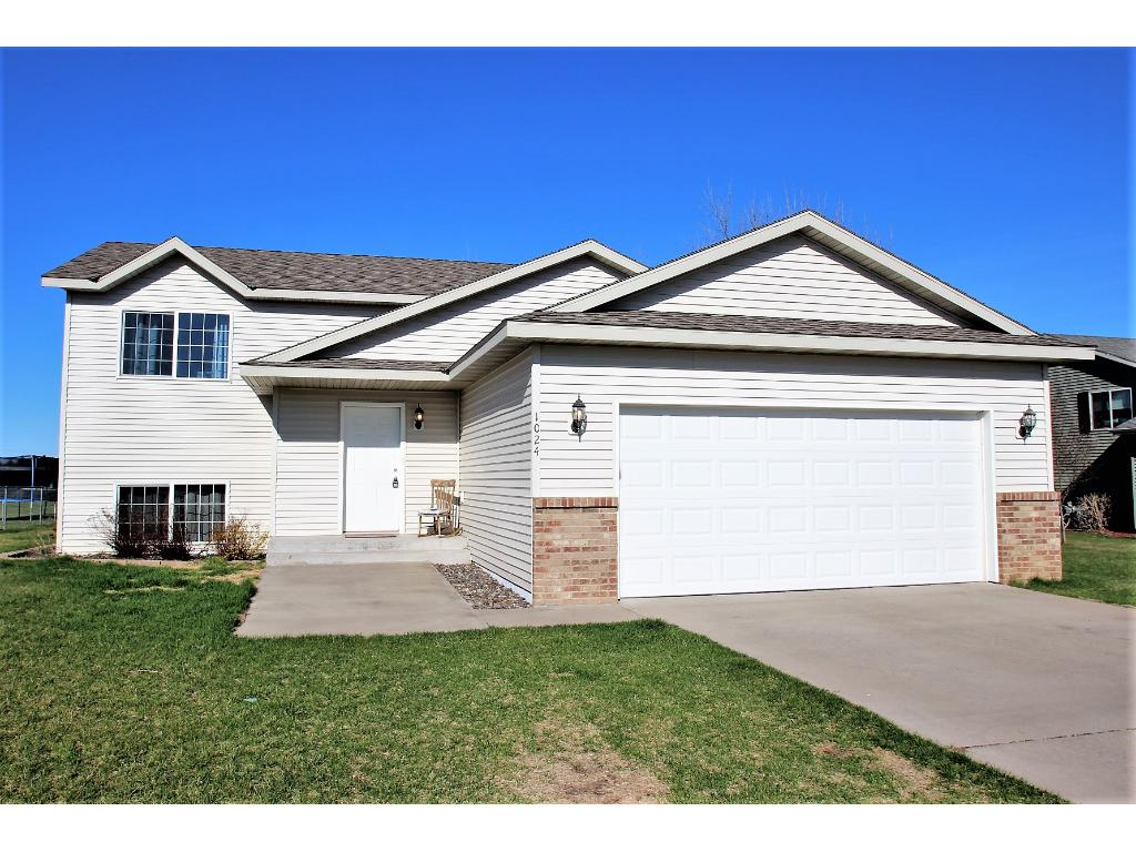 Photo of 1024 6th Avenue NW  Rice  MN