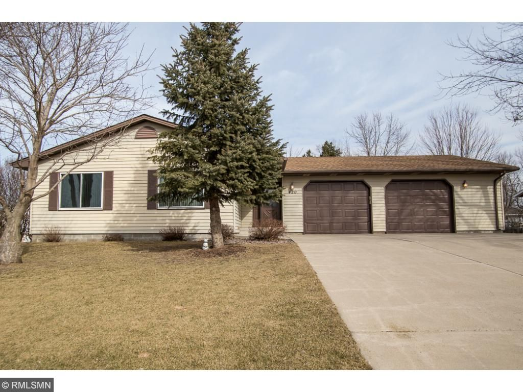 Photo of 420 Knollwood Street W  Annandale  MN