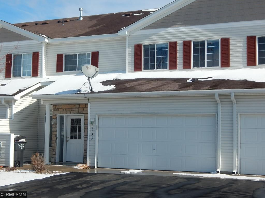 Photo of 21153 Bridle Pass Drive  Forest Lake  MN