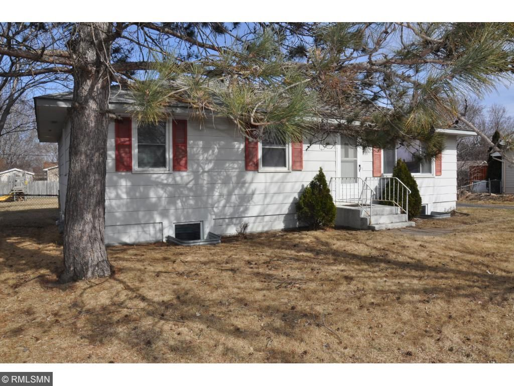 Photo of 3531 135th Lane NW  Andover  MN