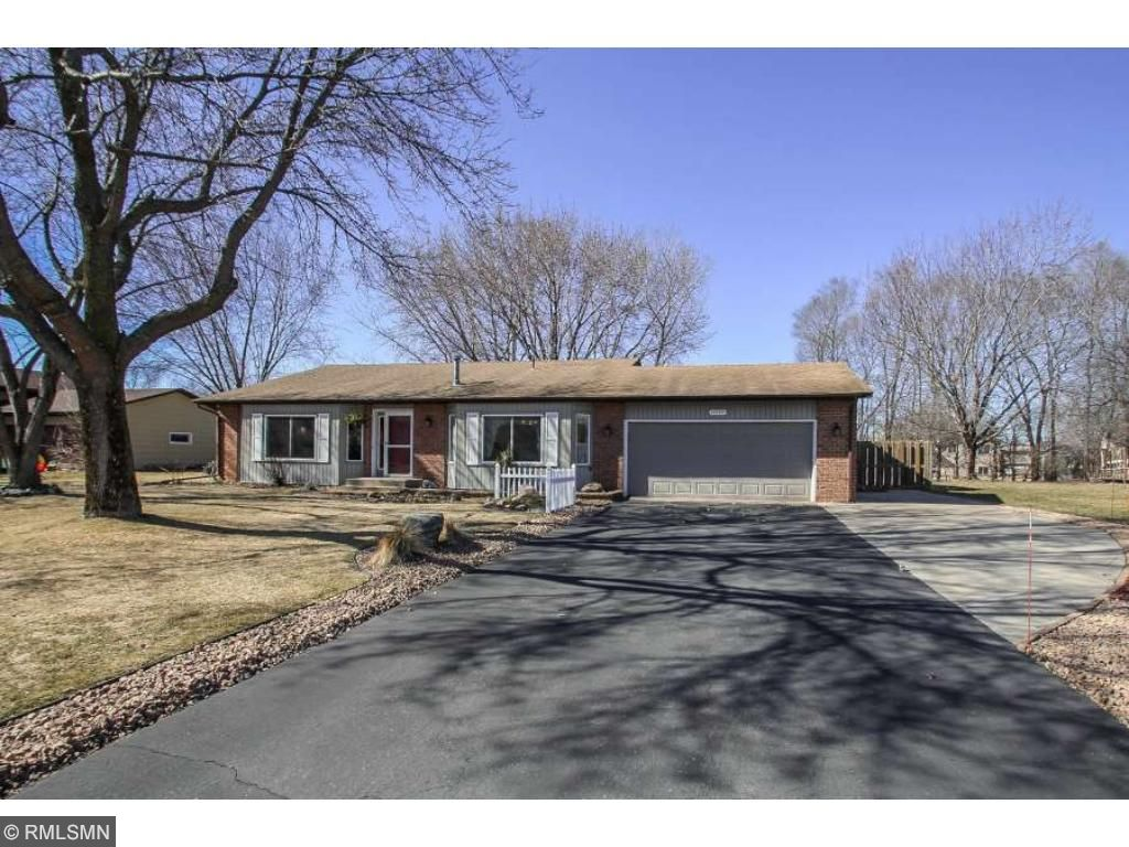 Photo of 13994 Tulip Street NW  Andover  MN