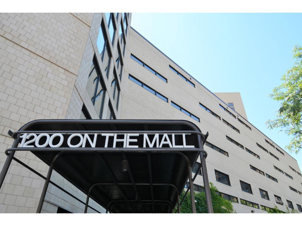 Photo of 1200 Nicollet Mall  Minneapolis  MN