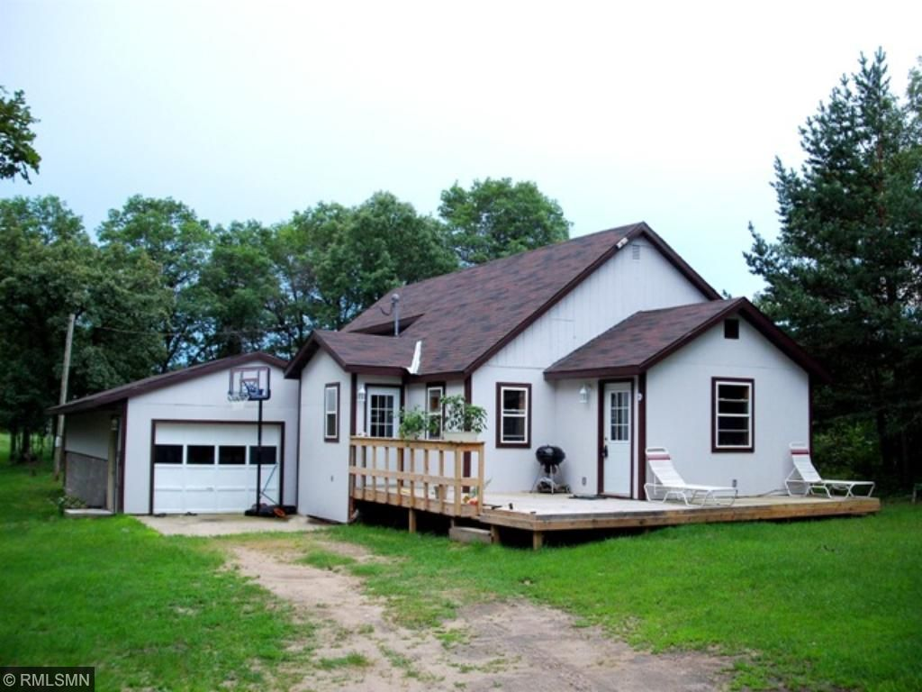 Photo of 38874 Twin Lakes Road  Menahga  MN