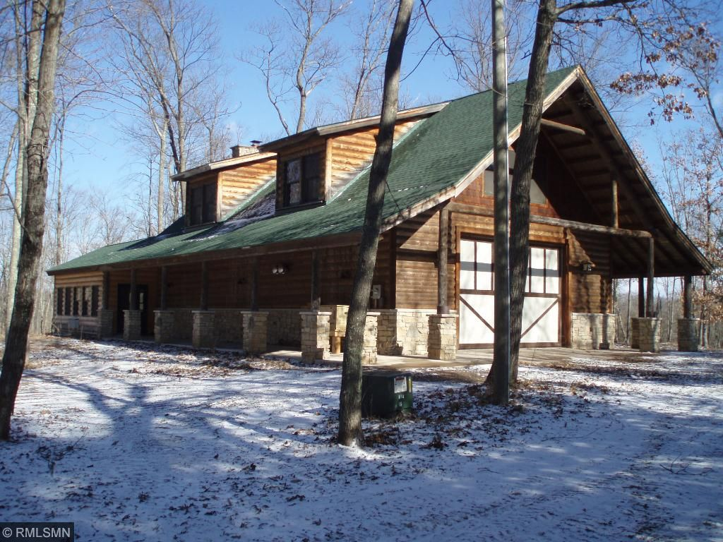 Image of  for Sale near Webster, Wisconsin, in Burnett County: 36.31 acres