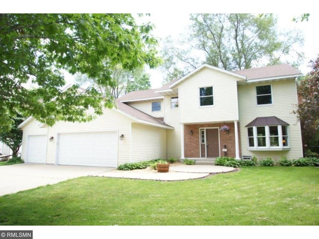 Photo of 117 Parkway Lane  Cannon Falls  MN