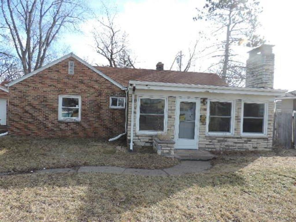 Photo of 5632 Brunswick Avenue N  Crystal  MN