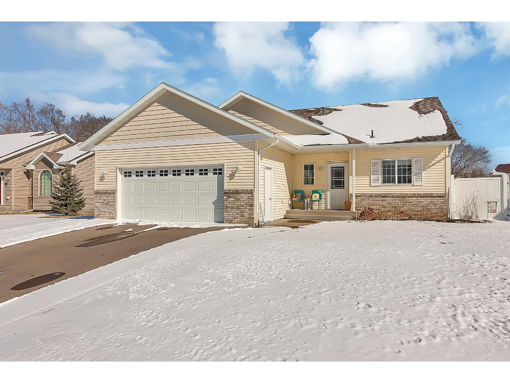 Photo of 808 3rd Avenue SE  Cold Spring  MN