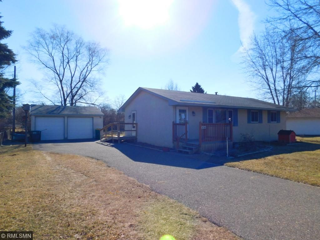 Photo of 624 Lund Avenue NE  Spring Lake Park  MN