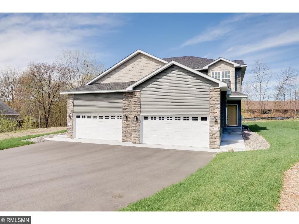 Photo of 6070 Boulder Ridge Drive  Rockford  MN