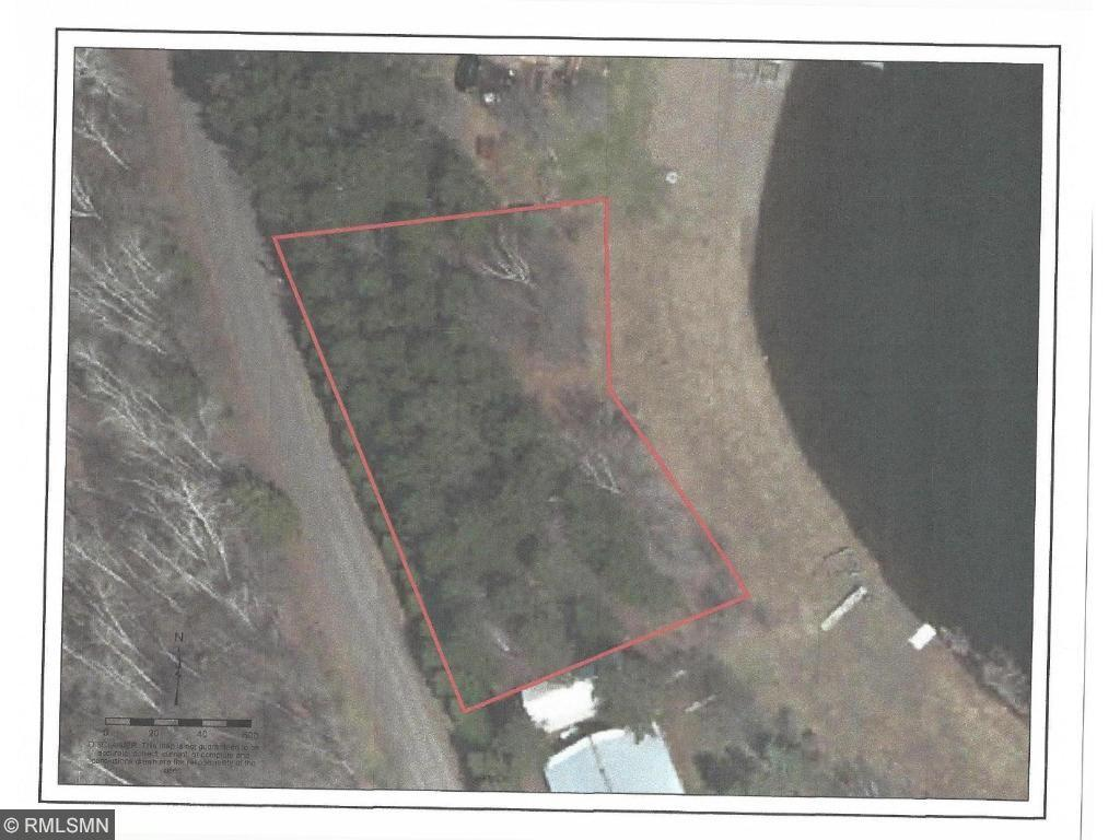 Property Line Map St Croix County Wi