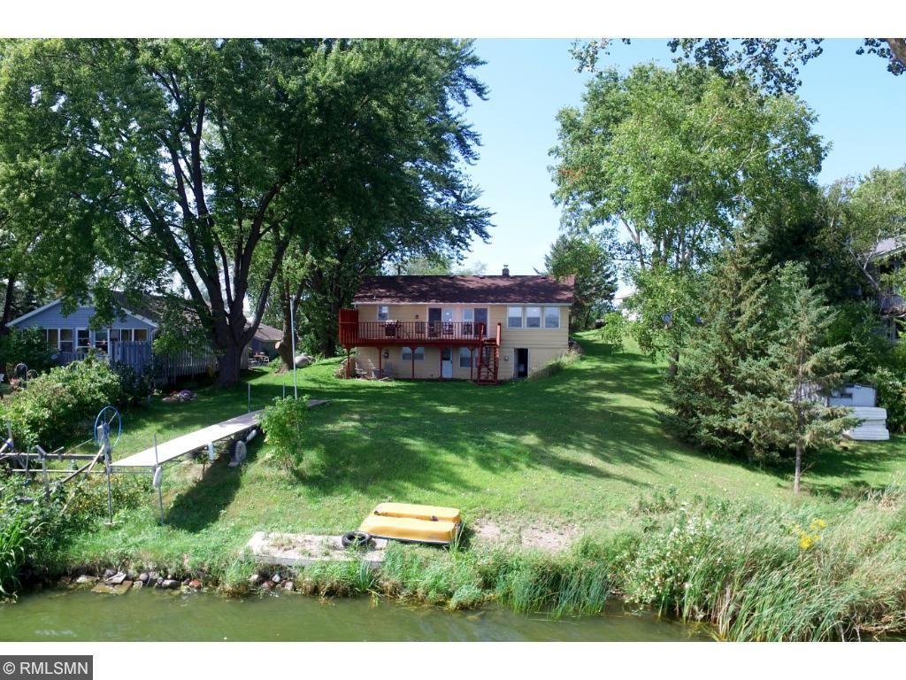 Photo of 1628 Greer Lane NW  Maple Lake  MN