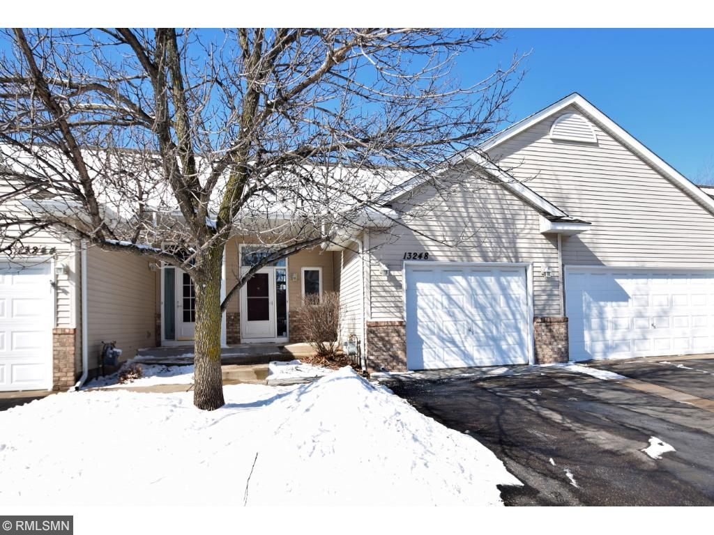 Photo of 13248 Vintage Street NW  Coon Rapids  MN
