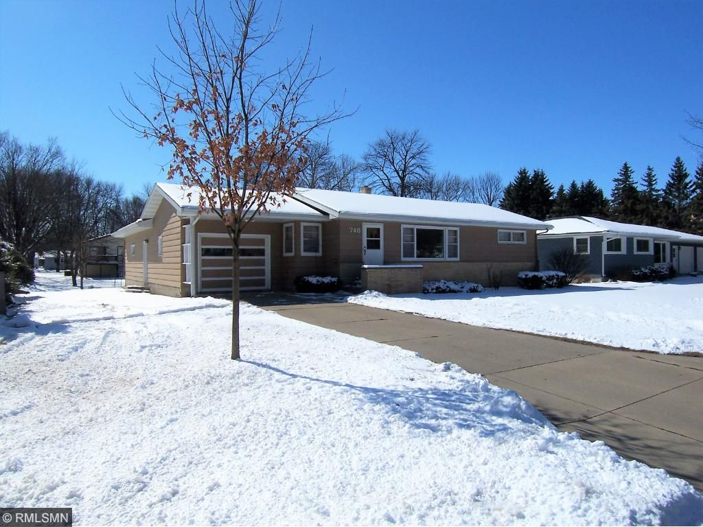 Photo of 748 Juul Road SW  Hutchinson  MN