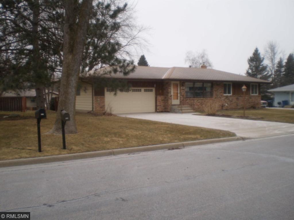 Photo of 2951 Marion Street  Roseville  MN