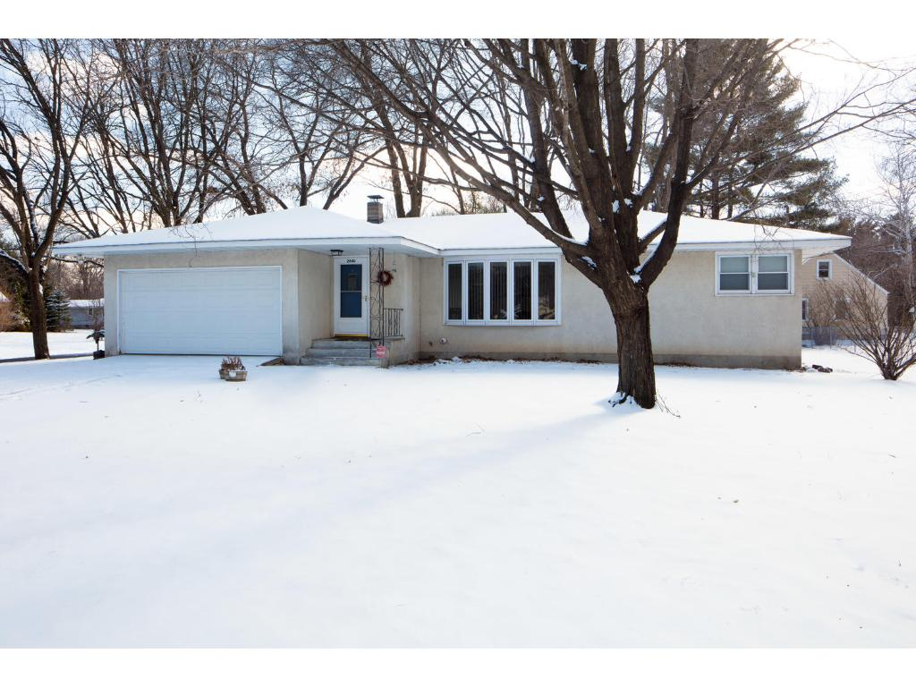 Photo of 2640 Sherwood Road  Mounds View  MN