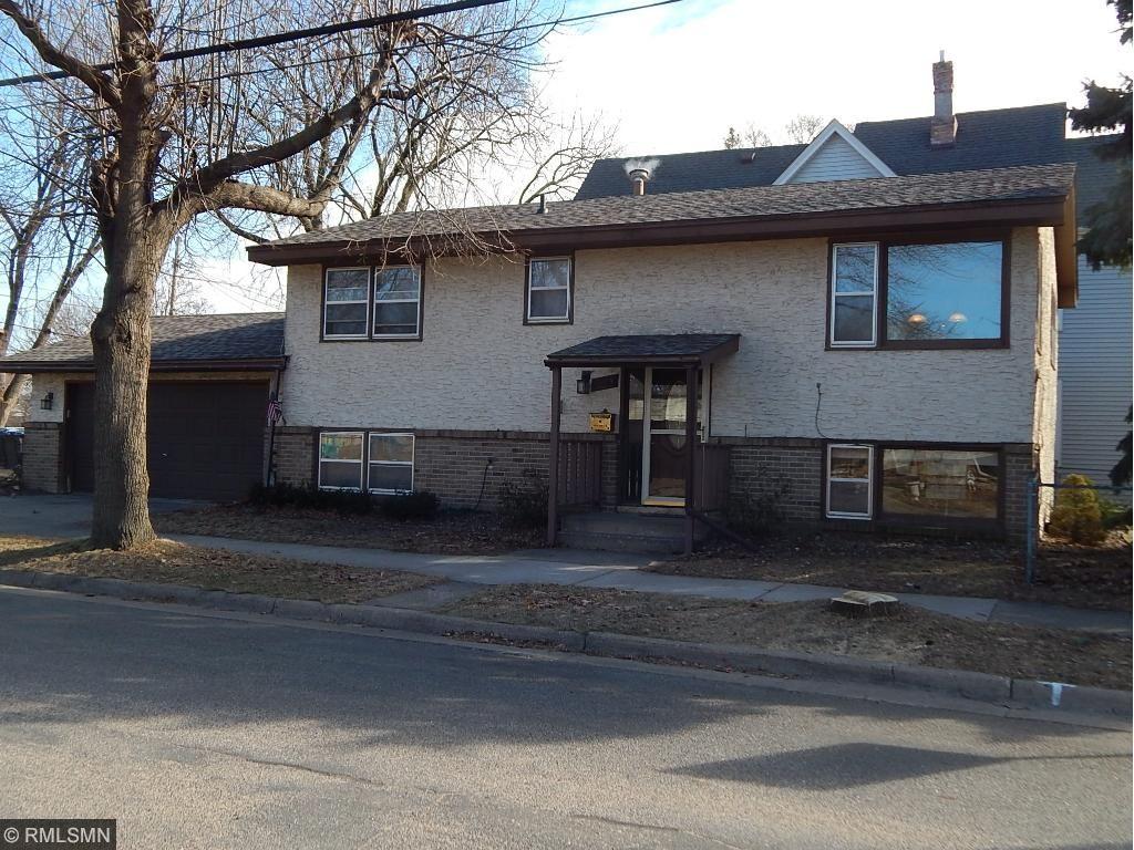 Photo of 659 Van Buren Street NE  Minneapolis  MN