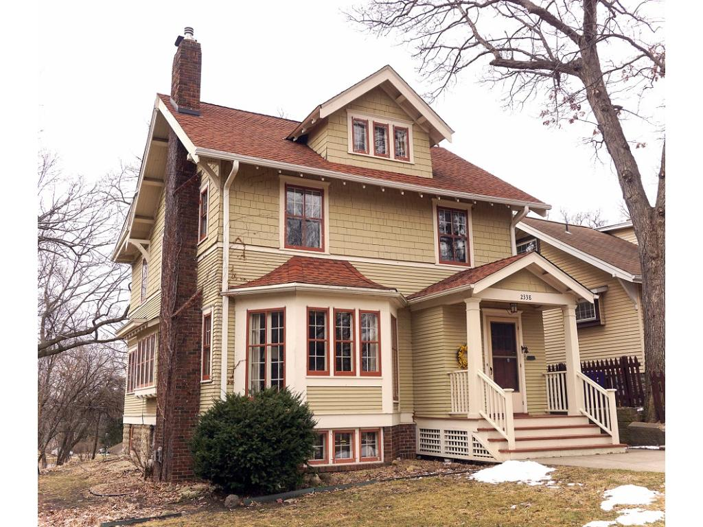 Photo of 2338 Bourne Avenue  Saint Paul  MN