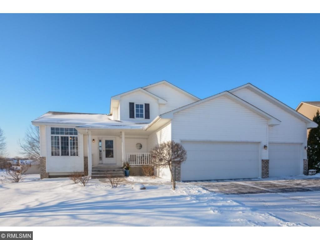 Photo of 14051 Teal Court  Rogers  MN