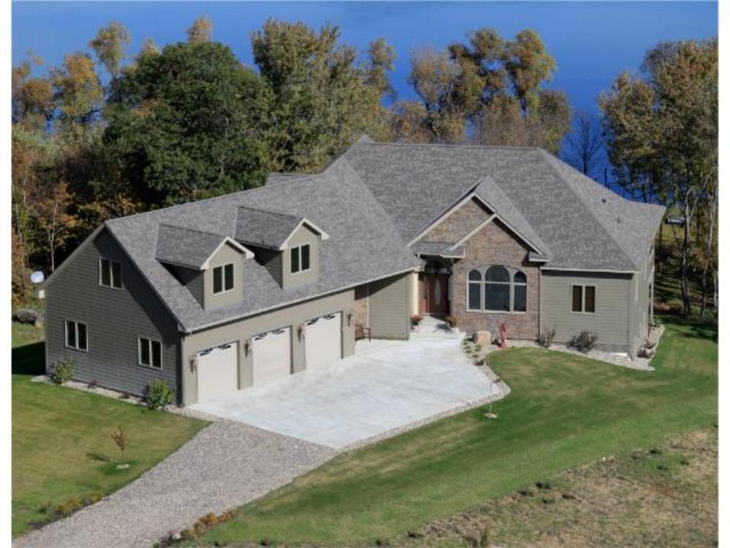 9146 Huber Ave Sw, Howard Lake, MN 55349
