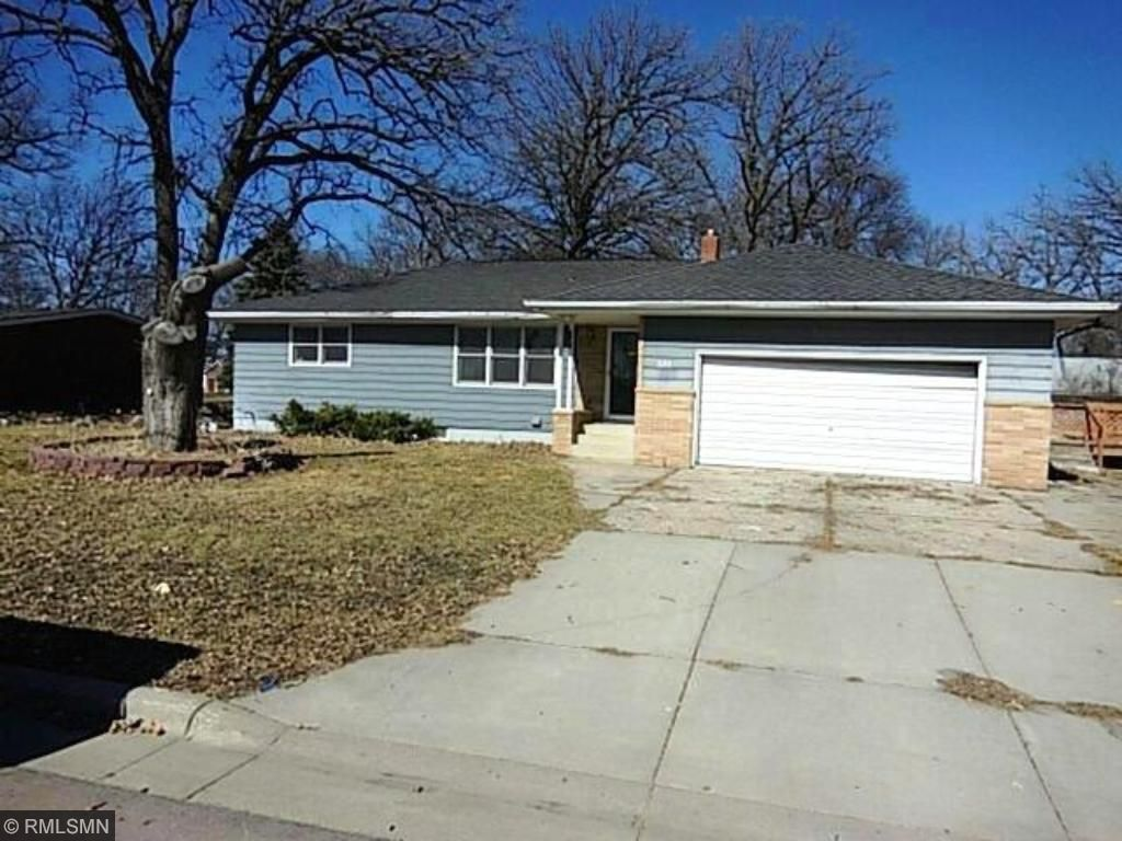 Photo of 222 Lincoln Avenue E  Gaylord  MN