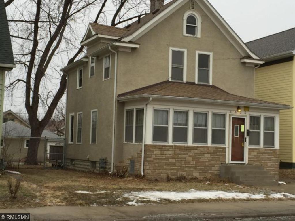 Photo of 3535 Fremont Avenue N  Minneapolis  MN