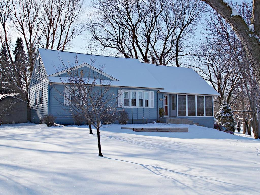 Photo of 7021 34th Avenue N  Crystal  MN