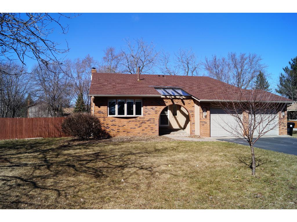 Photo of 13624 Heather Street NW  Andover  MN
