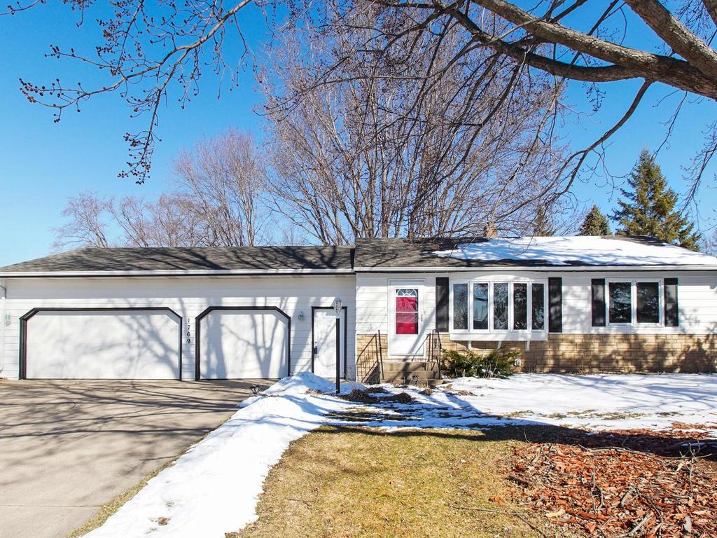Photo of 1769 Pinewood Drive  Shoreview  MN