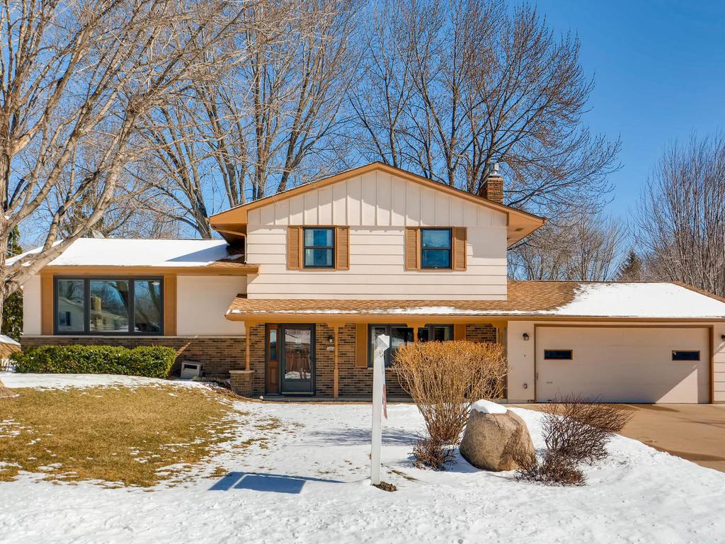 Photo of 4064 Ensign Avenue N  New Hope  MN
