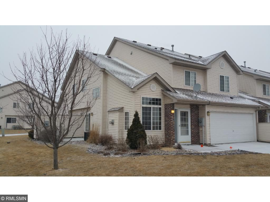 Photo of 2071 Willow Circle  Centerville  MN
