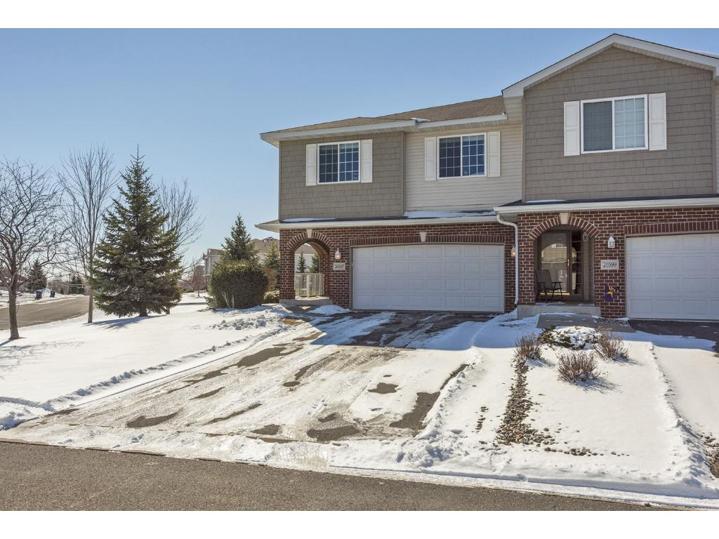 Photo of 20597 Hampshire Way  Lakeville  MN