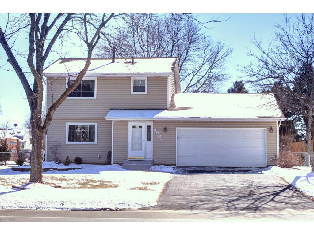 Photo of 9067 75th Street S  Cottage Grove  MN