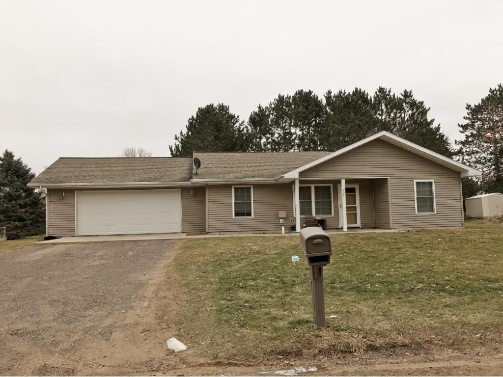 Photo of 305 5th Avenue S  Frederic  WI