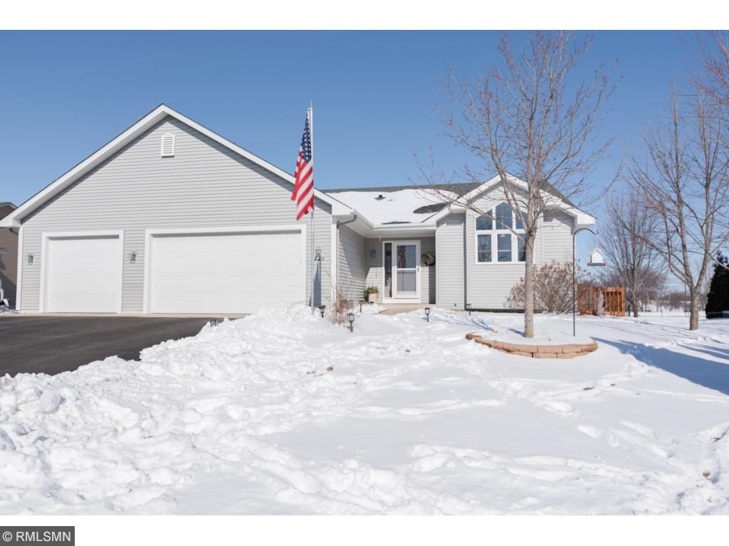 Photo of 620 Florida Street SW  Lonsdale  MN