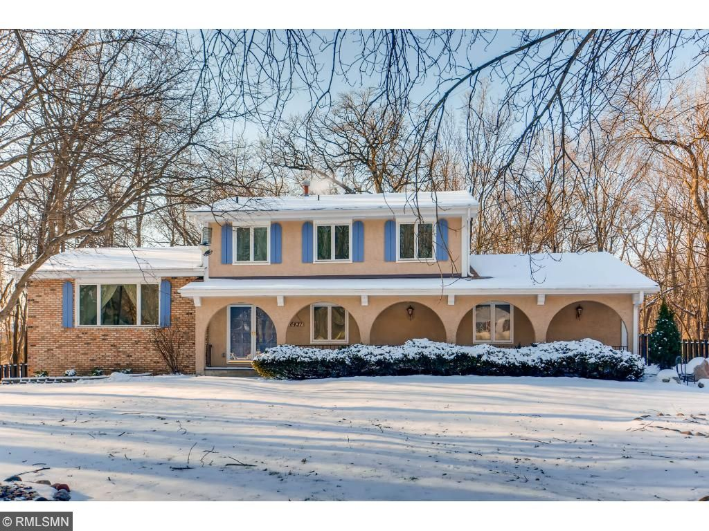 Photo of 16431 26th Avenue N  Plymouth  MN