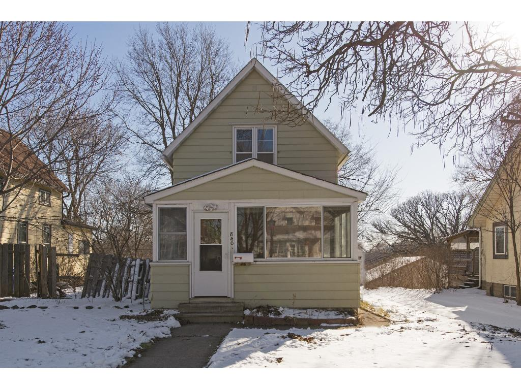 Photo of 840 Tatum Street  Saint Paul  MN