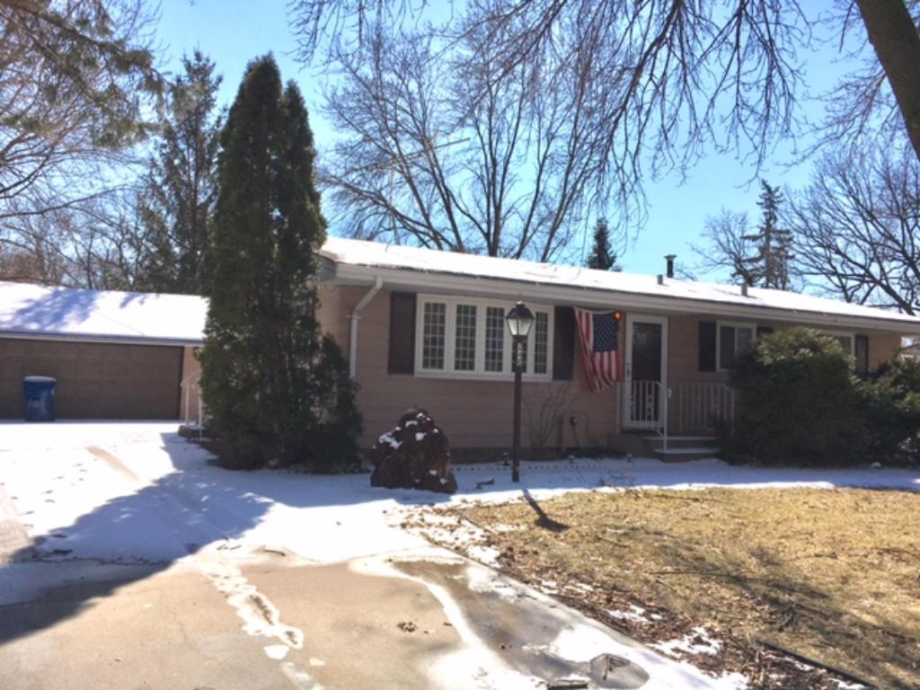 Photo of 240 104th Lane NW  Coon Rapids  MN