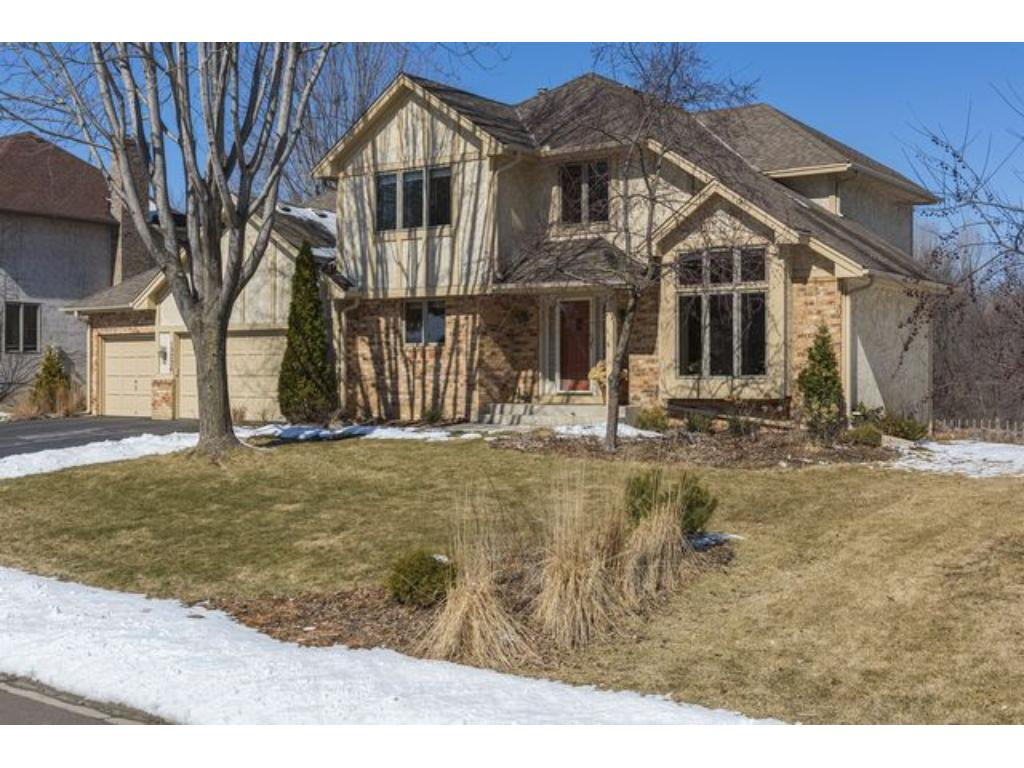 Photo of 13220 35th Avenue N  Plymouth  MN