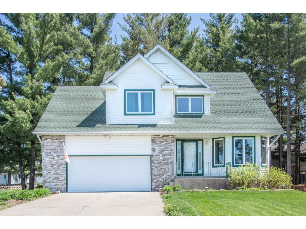 Photo of 2151 142nd Avenue NW  Andover  MN