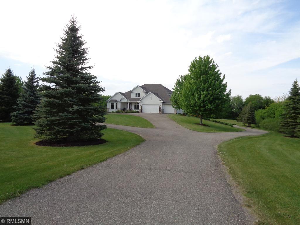 Photo of 4556 Golfview Drive  Jordan  MN