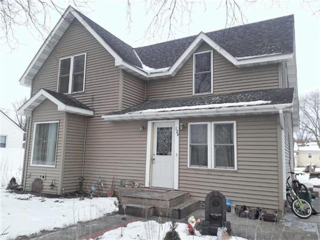 Photo of 124 Juniper Street N  Lester Prairie  MN