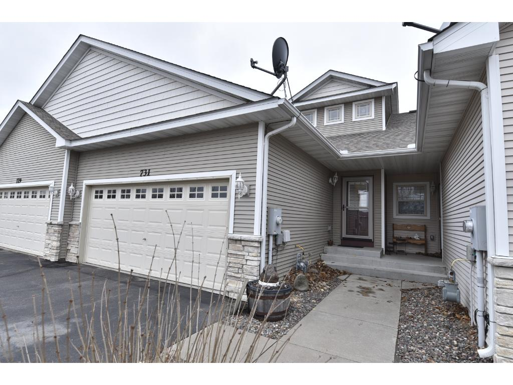 Photo of 731 Park Brook Road NW  Isanti  MN
