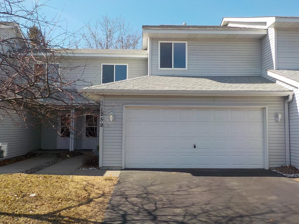 Photo of 11259 Osage Street NW  Coon Rapids  MN