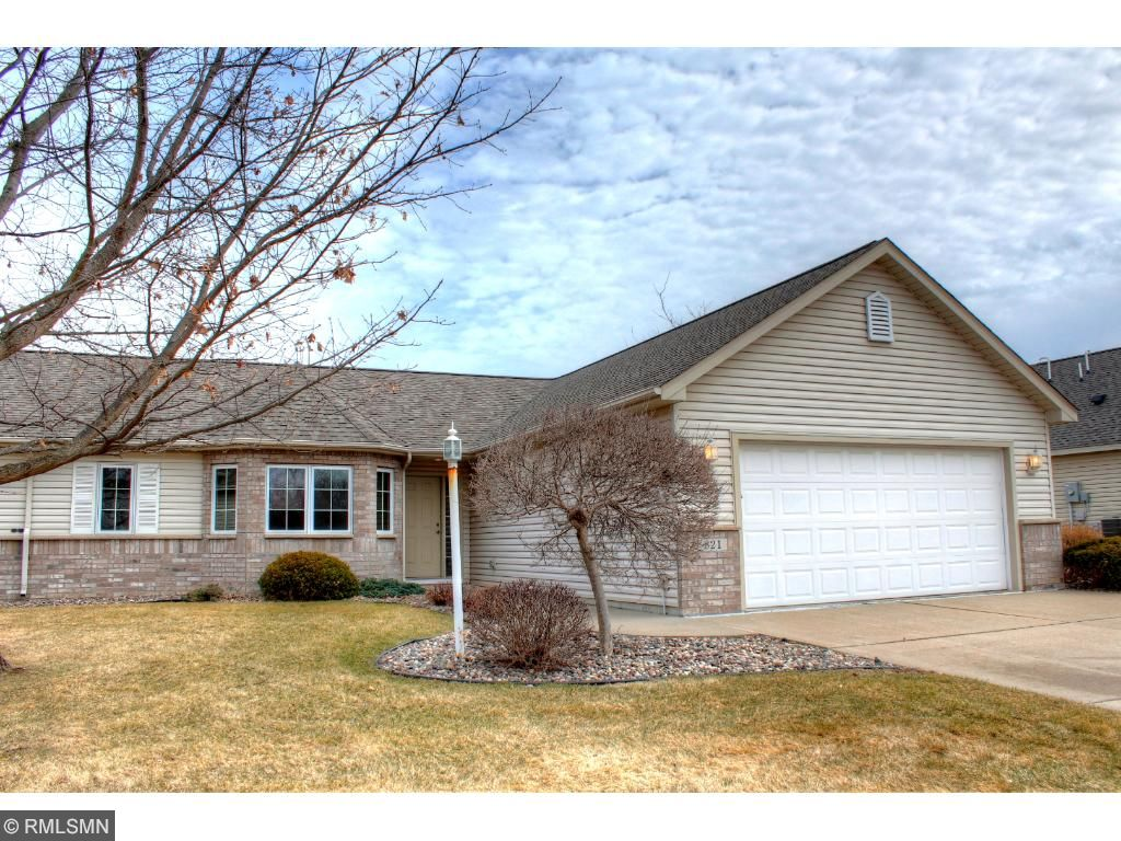 Photo of 821 Aurora Circle  Red Wing  MN