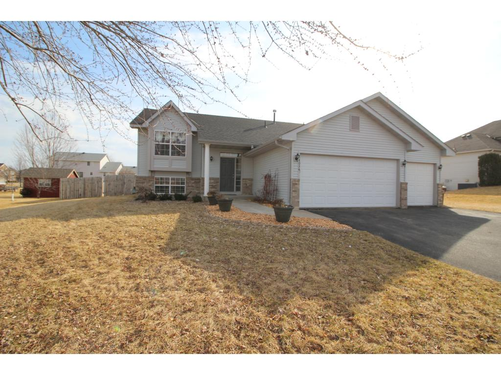 Photo of 14034 Jacylyn Drive  Rogers  MN